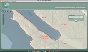 +5 Acres with 1000 of Selby Cove Ocean Frontage